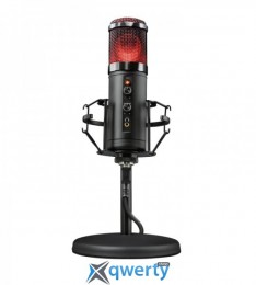 Trust GXT 256 Exxo USB Streaming Microphone (23510_TRUST)