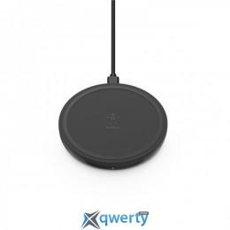 Belkin BOOST UP Wireless Charging Pad 10W Black (F7U082VFBLK)