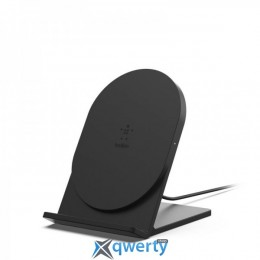 Belkin BOOST UP Wireless Charging Stand 5W (F7U070BTBLK)