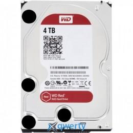 Western Digital Red 4TB SATA/256MB (WD40EFAX) 2.5