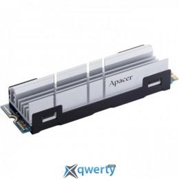 Apacer AS2280Q4 1000GB NVMe M.2 2280 PCIe 4.0 x4 3D NAND TLC (AP1TBAS2280Q4-1)