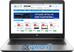 HP EliteBook 840 G6 (7KK26UT) EU