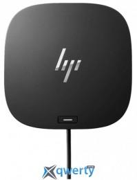 HP USB-C Dock G5 (5TW10AA)