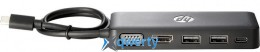 HP USB-C Travel HUB (Z9G82AA)