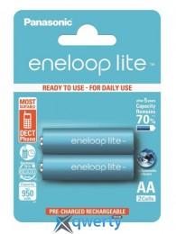 Panasonic Eneloop Lite AA 950 2BP mAh NI-MH (BK-3LCCE/2BE)