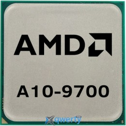AMD A10-9700 3.5GHz AM4 Tray (AD9700AGM44AB)