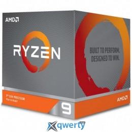 AMD RYZEN 9 3900X (100-100000023MPK)