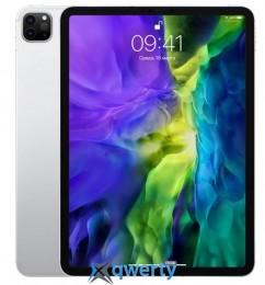 Apple iPad Pro 11 Wi-Fi+LTE 128GB Silver 2020