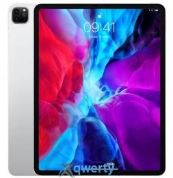 Apple iPad Pro 12.9 Wi-Fi 256GB Silver 2020