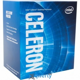 Intel Celeron G4930 3.2GHz/8GT/s/2MB (BX80684G4930) s1151 BOX