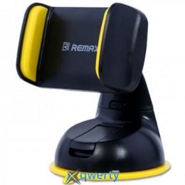 Remax Holder RM-C06 Black (RM-C06-BLACK)