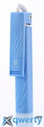 Remax Mini Selfie Stick XT XT-P02 Blue (XT-P02-BLUE)