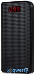 Remax Proda Series PPL-14 PowerBank 30000mAh Black (PPL-14-BLACK)
