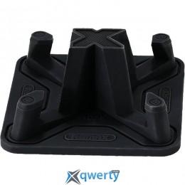 Remax Pyramid 360 degrees black (RM-C25-BLACK)