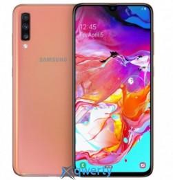 Samsung Galaxy A70 2019 SM-A7050 8/128GB Coral