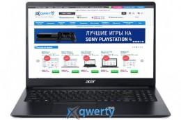 Acer Aspire 3 A315-34-P462 (NX.HE3EU.03N) Charcoal Black