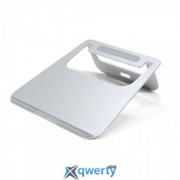 Satechi Aluminum Laptop Stand Silver (ST-ALTSS)