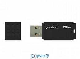 GOODRAM UME3 Black USB3.0 128GB  (UME3-1280K0R11)