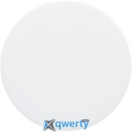 Rocket Flying Saucer Wireless Charger RP-W3 White (RP-W3-WHITE)