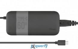 Trust Moda Universal 60W USB-C Charger (21478)