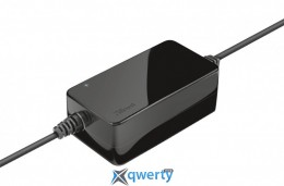 Trust Primo 45W Universal Laptop Charger Black (21904)