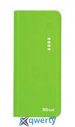 Trust Primo Power Bank 10000mAh Green (22748_TRUST)