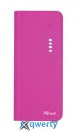 Trust Primo Power Bank 10000mAh Pink (22749_TRUST)