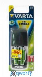 Varta Mini Charger +2xAA 2100 mAh (57646101451)