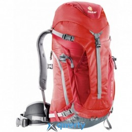 Deuter ACT Trail 32 Fire/Cranberry (34432 5520)