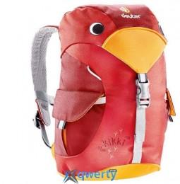 Deuter Kikki Fire/Cranberry (36093 5520)