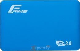 Frime для HDD/SSD SATA USB 2.0 Blue (FHE31.25U30) 2.5