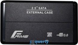 Frime для HDD/SSD SATA USB 3.0 Black (FHE20.25U30) 2.5
