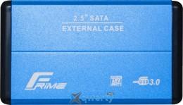 Frime для HDD/SSD SATA USB 3.0 Blue (FHE22.25U30) 2.5