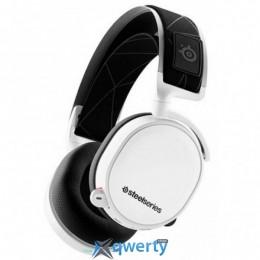 SteelSeries Arctis Pro + GameDAC White (61454)