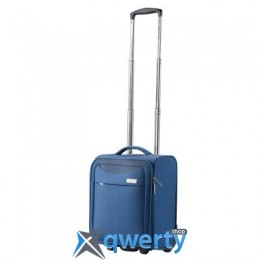 CarryOn AIR Underseat S Steel Blue (927748)