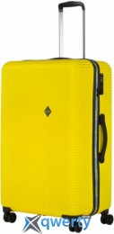 CarryOn Connect L Yellow (927736)
