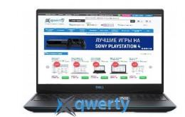 Dell Inspiron G3 15 3590 (3590FIi58S31650-LBK) Black