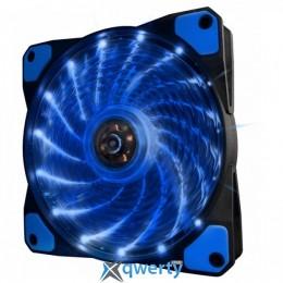 Frime Iris LED Fan 15LED Blue (FLF-HB120B15BULK)