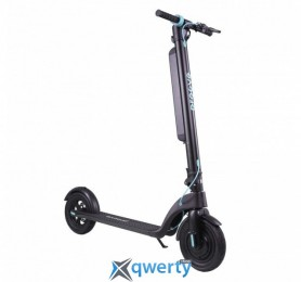 Proove Model X-City Pro (BLACK/BLUE)