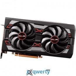 Sapphire PCI-Ex Radeon RX 5600 XT Pulse 6GB GDDR6 (192bit) (1615/14000) (HDMI, 3 x DisplayPort) (11296-01-20G)