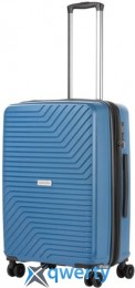 CarryOn Transport M Blue Jeans (927195)