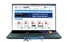 Asus ZenBook Duo UX481FA-BM021T (90NB0P71-M01310) Celestial Blue