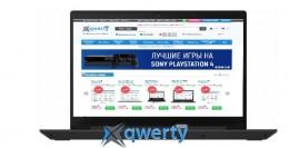 Lenovo IdeaPad L340-17IRH Gaming (81LL00AKRA) Black