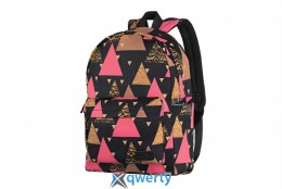 2E TeensPack Triangles Black (2E-BPT6114BK)
