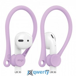 Elago Earhook for Airpods Lavender (EAP-HOOKS-LV)