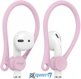 Elago Earhook for Airpods Lovely Pink (EAP-HOOKS-LPK)