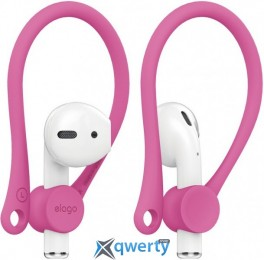 Elago Earhook for Airpods Pink (EAP-HOOKS-HPK)