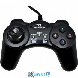 Esperanza Titanum gamepad for PC USB Samurai (TG105)