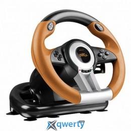 Speedlink Drift O.Z. Racing Wheel PC (SL-6695-BKOR-01)