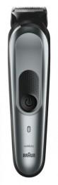 Braun MGK7221 + Gillette Fusion 5 ProGlide